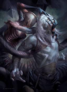 Transgress-the-Mind-Battle-for-Zendikar-MtG-Art
