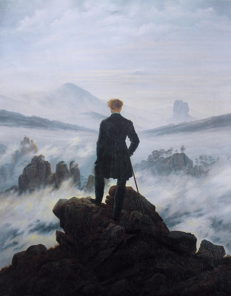 Las armas del escritor: ¿Cómo escribir Romanticismo?